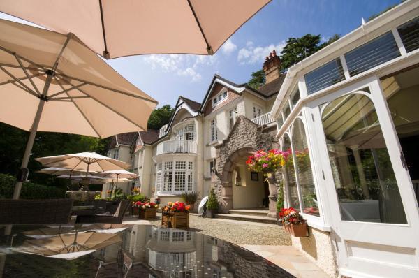 Chateau La Chaire Hotel Jersey (Channel Islands)