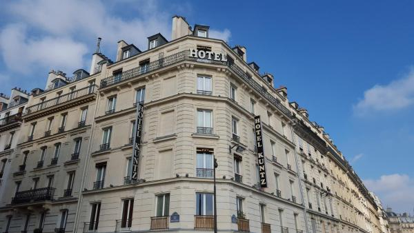 Kuntz Hotel Paris