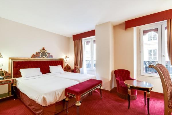 Villa Opera Drouot Hotel Paris
