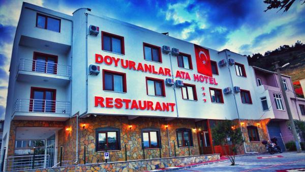 Doyuranlar Ata Hotel_1