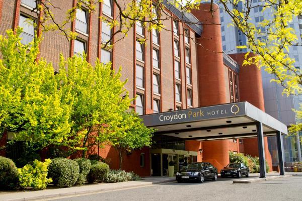 Clarion Croydon Park Hotel London