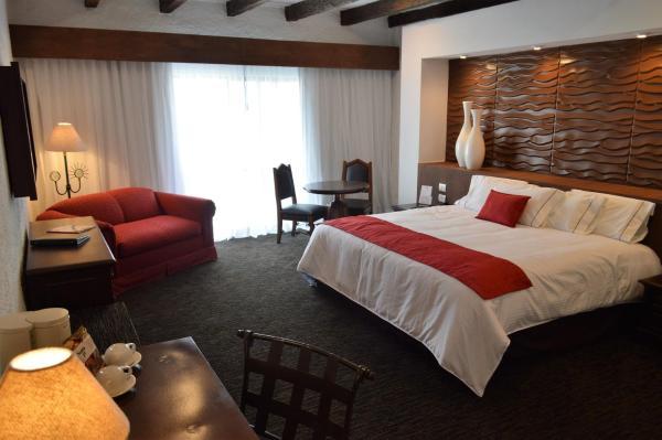 Hotel el Tapatio and Resort