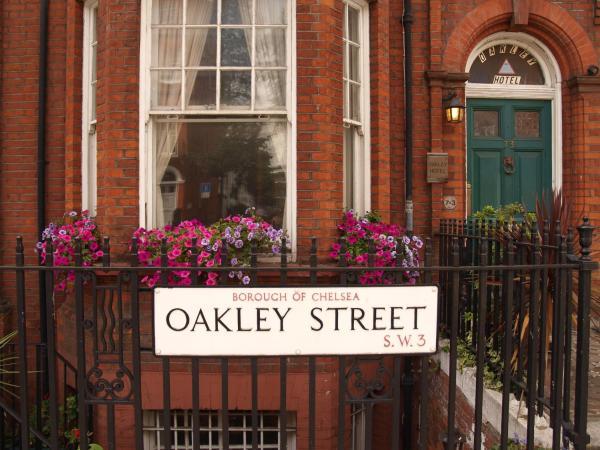Oakley Hotel