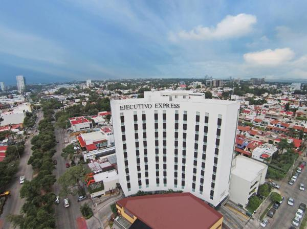 Ejecutivo Express - Hotel