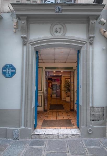 Le Faubourg Hotel Paris