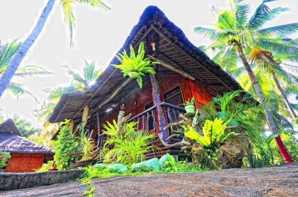 Villa de Pico Highland Beach Resort_1