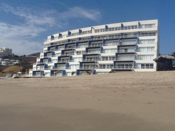 Ocean Suites Playas Ecuador