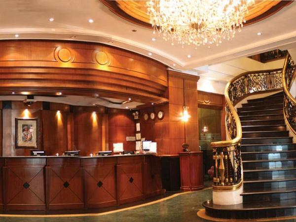 Citystate Tower Hotel Manila