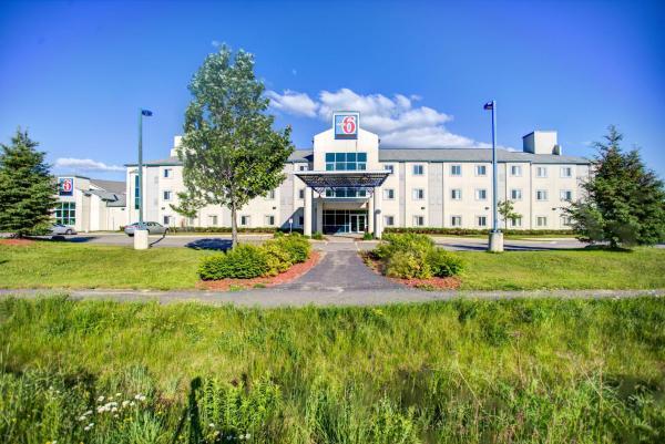 6 Motel Huntsville (Canada)