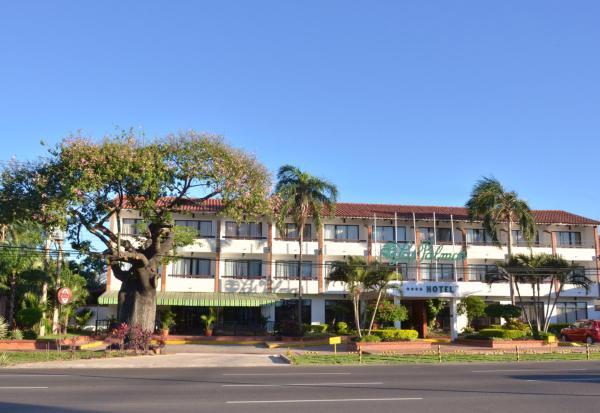 Las Palmas Hotel Santa Cruz de la Sierra