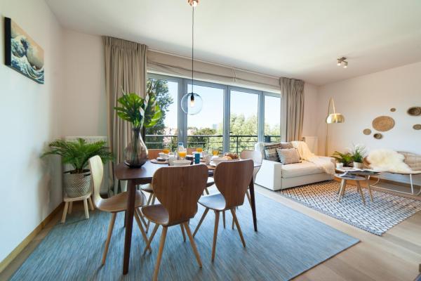 Sweet Inn Apartments - Theux
