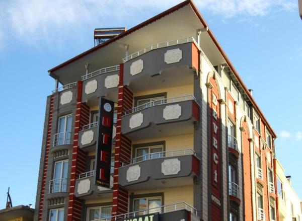 Deveci Hotel