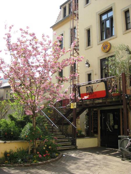 Louise 20 Hostel Dresden