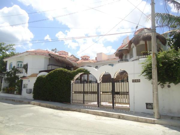 Casa Mandarina Cozumel_1