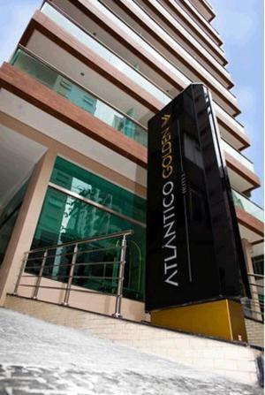 Atlântico Golden Apart Hotel_1