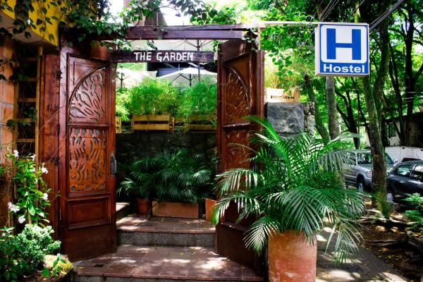 The Garden of Blues Hostel_1