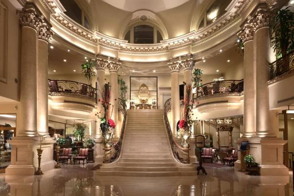 Safi Royal Luxury Valle Hotel Monterrey