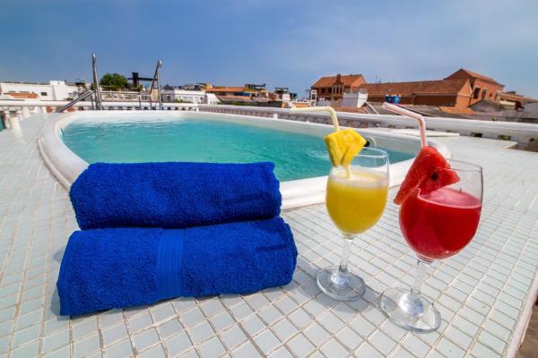 Hotel 3 Banderas_1