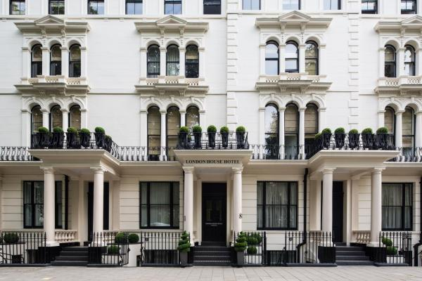 House Hotel London Bayswater