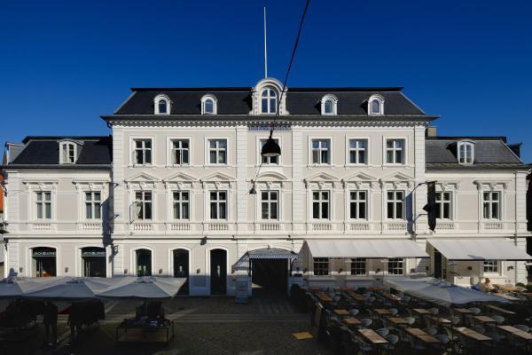 Clarion Collection Hotel Prindsen
