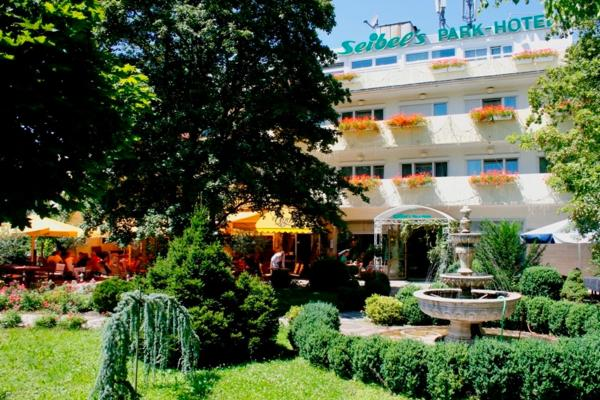 Seibels Park-Hotel