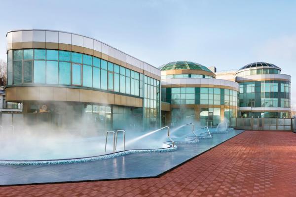 Ramada Ekaterinburg Hotel & Spa