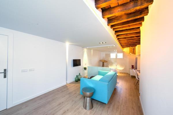 Simons Apartment
