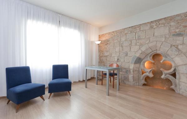 Peninsular Hotel Girona