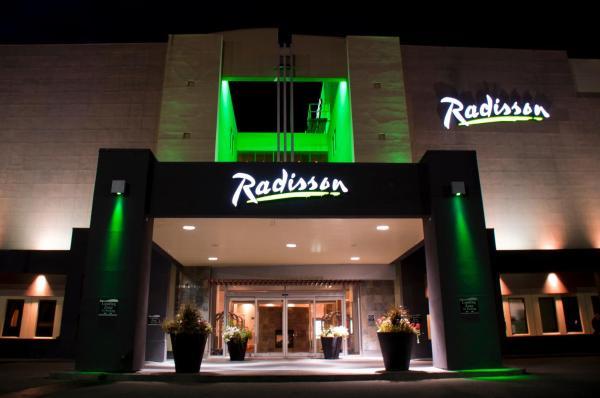 Holiday Inn 67 Street Hotel Red Deer