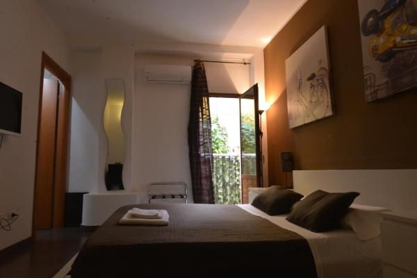 Globetrotter Bed & Breakfast Catania