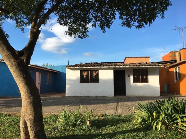 Hotel Rural San Antón
