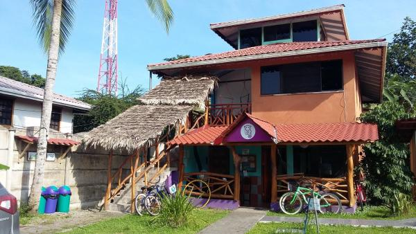 Hostel Kinkaju