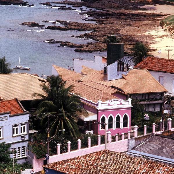 Catharina Paraguaçu