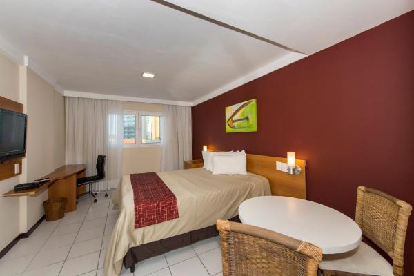 Red Roof Inn Natal
