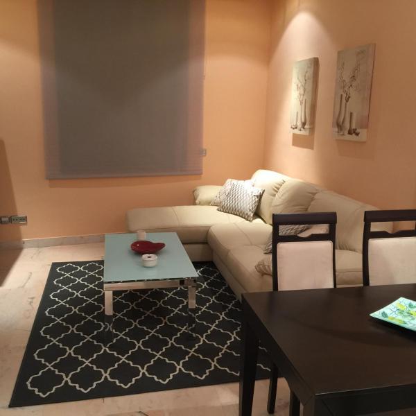Casa Palacio Apartment_1