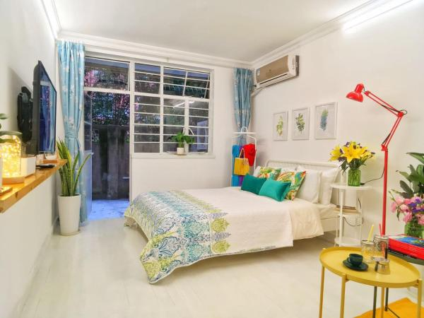 Xiaowu's Home-Study Room