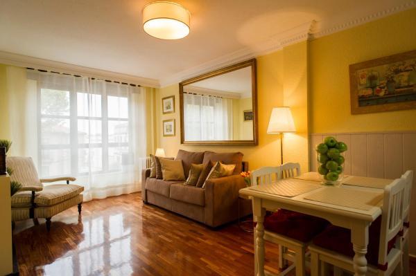 Rent Apartments Salamanca Reyes de España 34