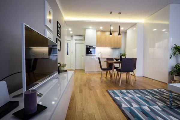 Caelestis Apartment