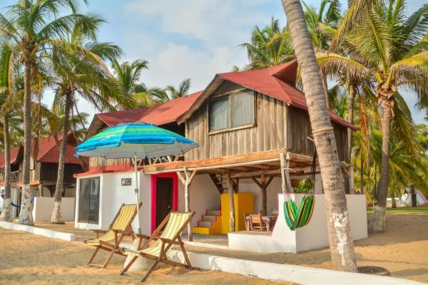 Villa Polinesia Wellness Resort