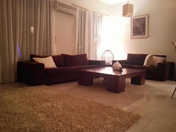 Popi Apartment