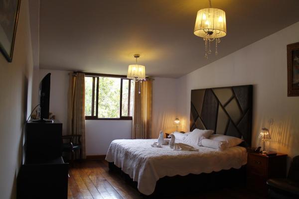Hotel Turistas de Abancay