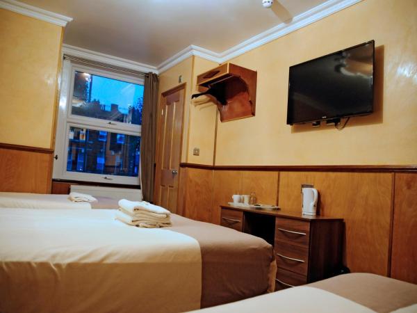 Cricklewood Lodge Hotel_1