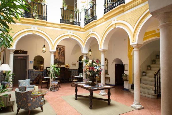 Abanico Hotel Sevilla