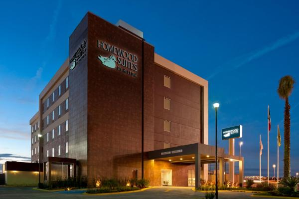 Homewood Suites by Hilton Queretaro