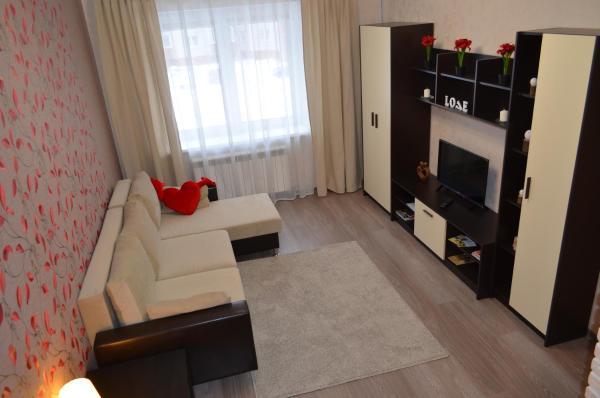Apartment Solov'inaya Roscha 3