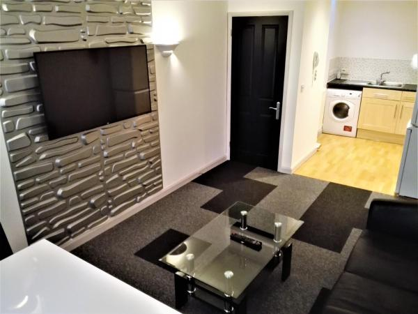 Swindon 1 Bed Apartment