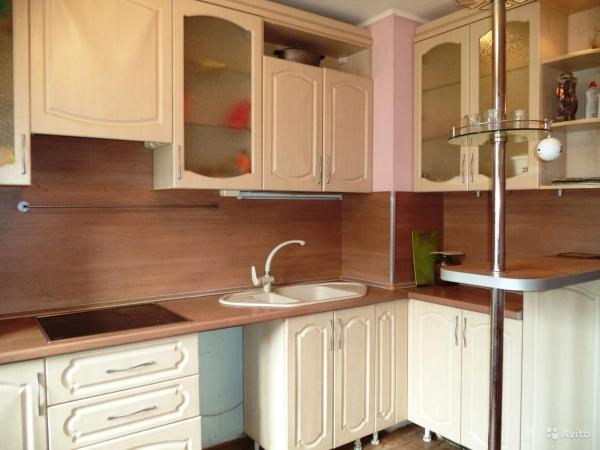 Apartment on prospekt Makeeva 54