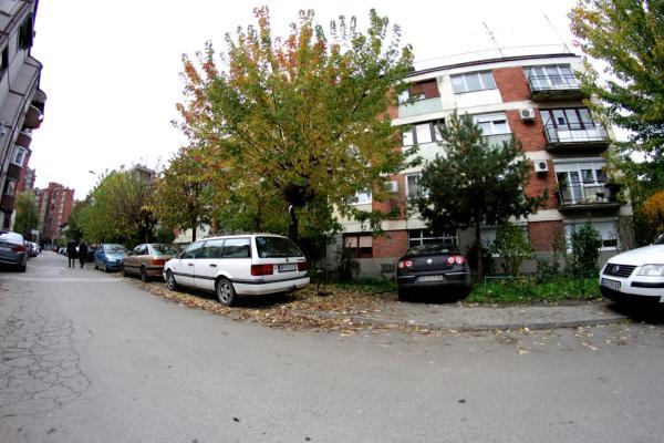 Apartments Center Novi Pazar