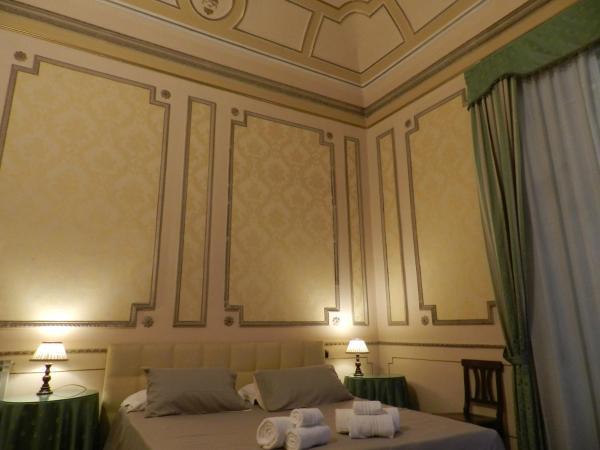 La Vecchia Palma Hotel Catania