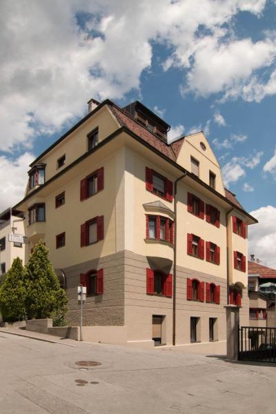 Hotel Tautermann Innsbruck